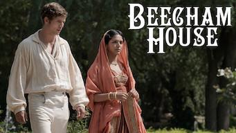 Beecham house